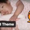 子テーマをワンクリックで作成できるプラグイン「One-Click Child Theme」